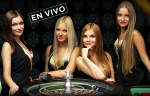 888 Live Dealers Spain