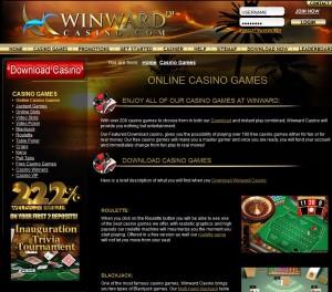 Winwardcasino