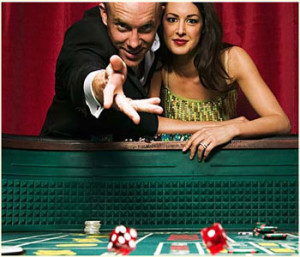 craps-table-game