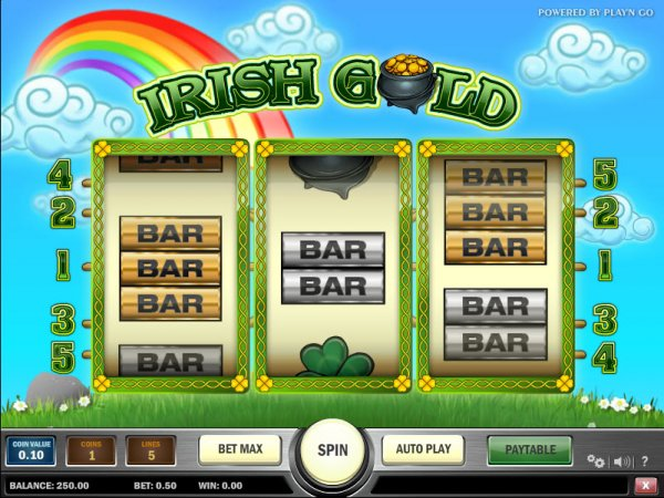 Sphinx Gold Slot Machine - Play Online or on Mobile Now