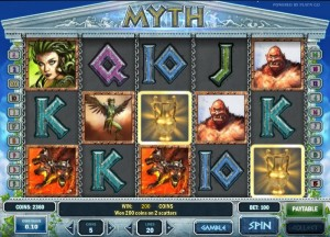 myth-slot-machine