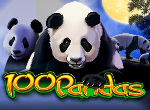 100-pandas-slot