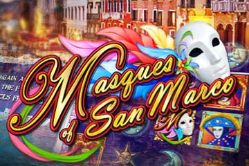 Masques Of San Marco™ Slot Machine Game to Play Free in IGTs Online Casinos