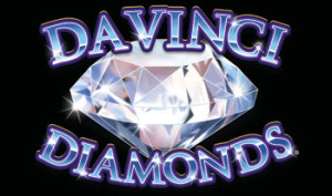 Da Vinci Diamonds Slot Machine Review