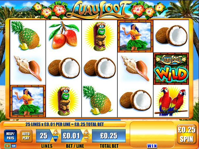 Funhouse Slot Review & Free Instant Play Casino Game