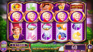 Wonka slot machine online
