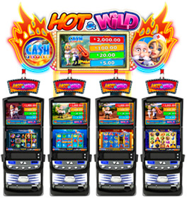 reel fever slot machine