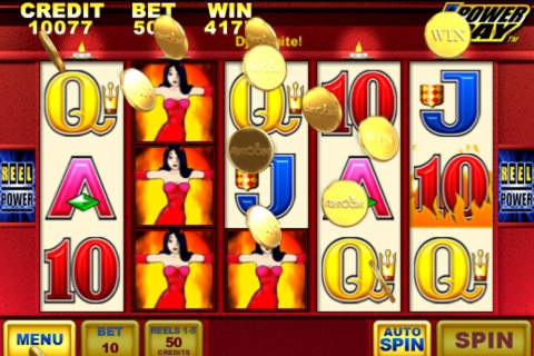 Jingle Winnings Slot Machine - Review and Free Online Game