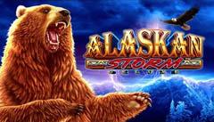 Alaskan-Storm-Deluxe-Slot