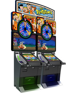 Play The Flintstones slots at Casino.com New Zealand