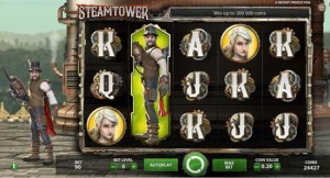 Steam-Tower-Slot