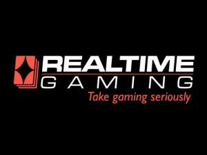 real time gaming mobile casino games