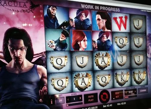 slots casino online dracula spiele