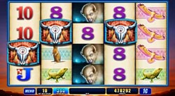 Double Buffalo Spirit Slot Machine Online ᐈ WMS™ Casino Slots